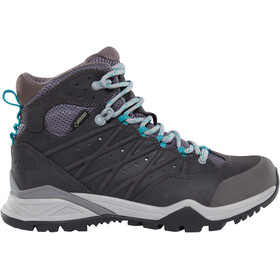 The North Face Hedgehog Hike II Mid GTX - Calzado Mujer - gris